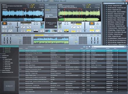 descargar programas para mezclar musica sin internet