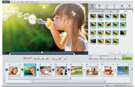 Creare slideshow con photostory easy di - Programma creare casa ...
