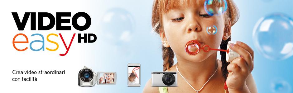 MAGIX Video easy 5 HD v5.0.1.100 & Extra Content - ITA