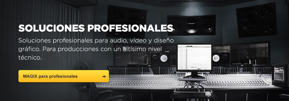 Profesionales