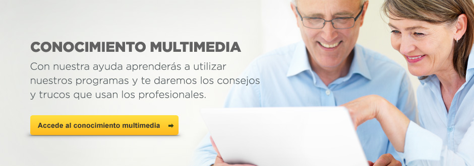 Conocimiento multimedia