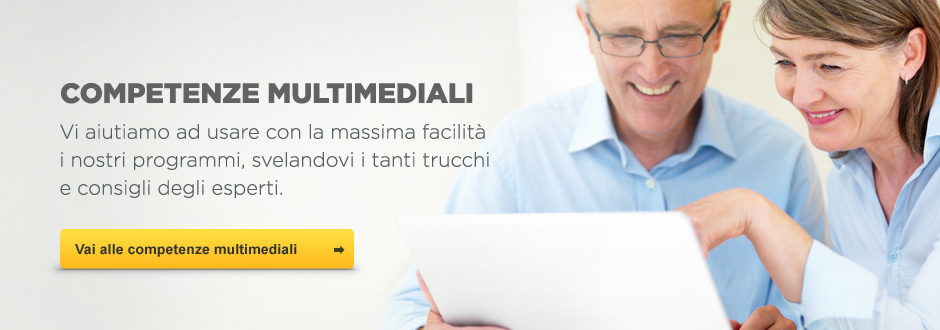 Competenze multimediali