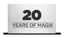 MAGIX Anniversary: 1993-2013