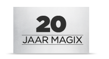 MAGIX jubileum: 1993-2013